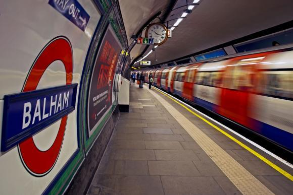 Travel & Transport within the Balham London area