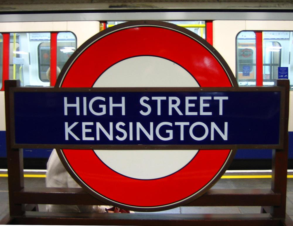 Kensington Transport Links