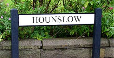 Hounslow Information and Living