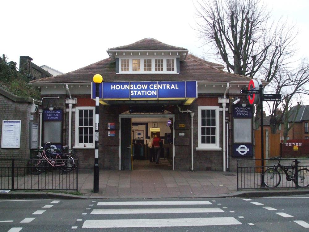 Travel Options in Hounslow