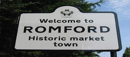 Romford Properties and information