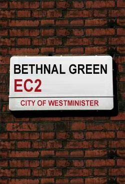 Bethnal Green Information