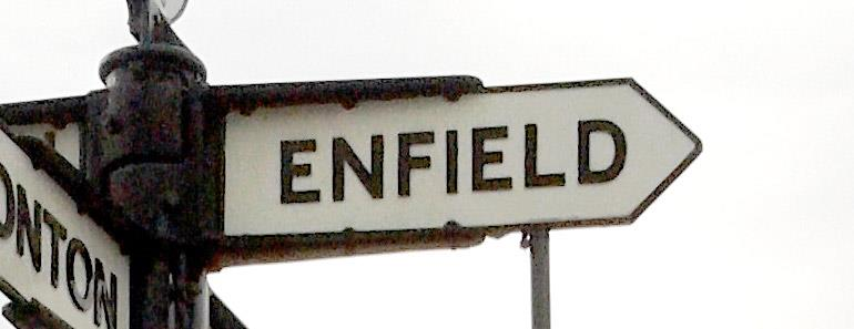 Enfield Property