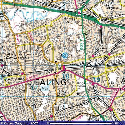 Ealing Flats Apartments Amp Houses To Rent London2let