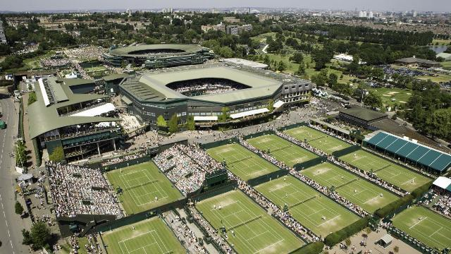 Wimbledon Events London