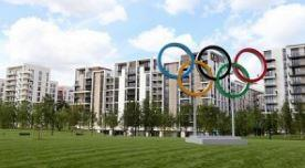 The 'Olympic effect', what can we expect of housing prices in London after the games are over?