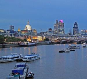 London the new safe haven for foreign investors?