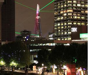 The Shard - Icon or Eyesore?