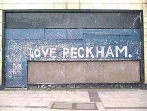Peckham- No Longer for Only Fools