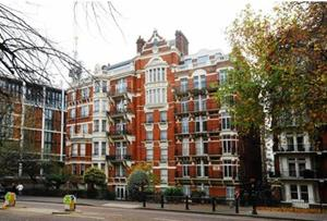 Most Expensive Properties to Rent on London2let.com - October 2011