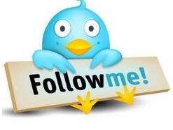 Follow London2let on Twitter