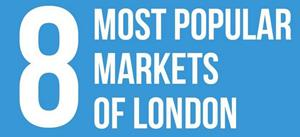 Popular Markets of London
