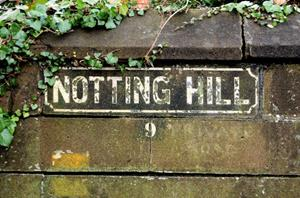 Spend the weekend…in Notting Hill!