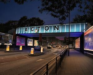 Acton for the West Londoners
