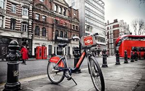London Transportation: Alternatives to The Tube