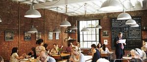 Cool Cafes to Work From Home